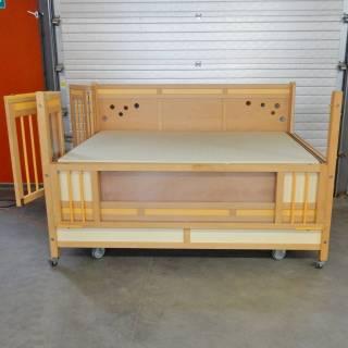 GEBRUIKT --- bedbox type 1450-80-H/L