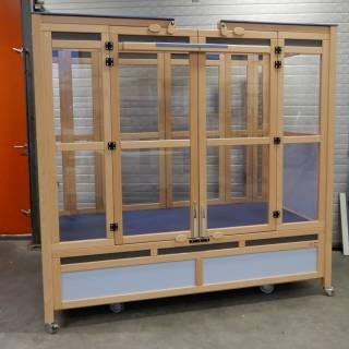 NIEUW - Alert bedbox 1200, geschikt voor plafondlift.