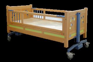 Standaard bedboxen