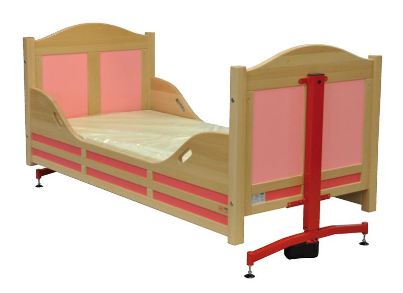 Bed Voor Kind Met Beperking.Voor Iedereen Een Veilige Plek Alert Bedboxen